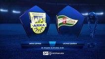 Arka Gdynia 0:0 Lechia Gdańsk - Matchweek 28: HIGHLIGHTS
