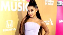 Ariana Grande Refuses To Label Her Sensuality After Singing About Liking Women & Men