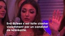 Eva Queen : la sœur de Jazz violemment clashée par un candidat de télé-réalité