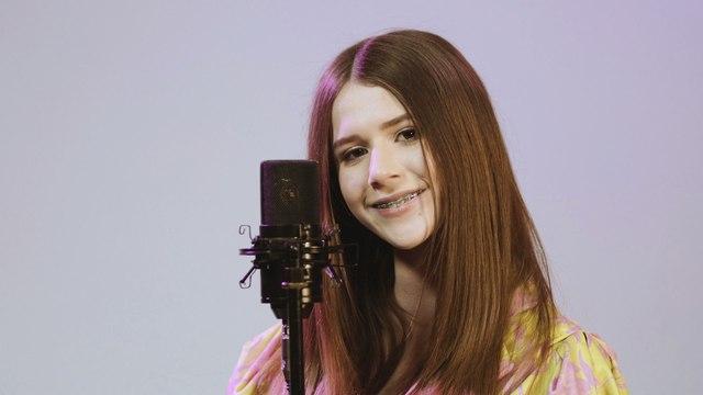 """Roksana Węgiel - Anyone I Want To Be (Z Filmu """"Manu. Bądź Sobą!"""")"""