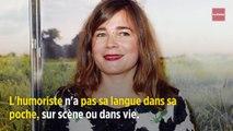 Blanche Gardin refuse d'être décorée et critique le gouvernement