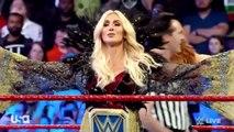 FULL MATCH - Ronda Rousey & Becky Lynch & Charlotte Flair vs. The Riott Squad : Raw, April 1, 2019