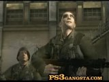 Resistance: Fall of Man PS3 Trailer