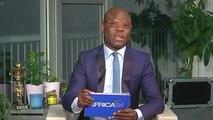 LE TALK - RD Congo: Martin FAYULU, Ancien candidat à l'élection présidentielle (1/2)