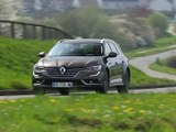 Essai Renault Talisman Estate 1.7 BluedCi 150 BVM6 Intens (2019)