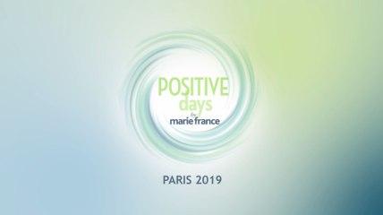 Retour sur les Positive days 2019