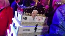 L'éternel jeunot Marcel Amont fête ses 90 ans entouré d'amis