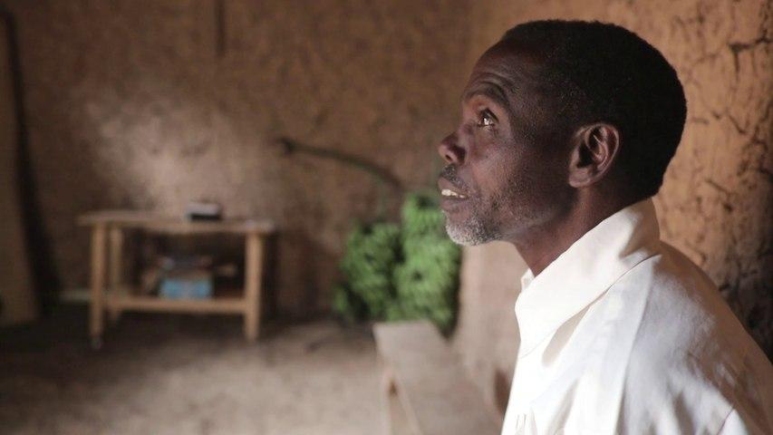 Rwanda, chronique d'un génocide annoncé - Extrait