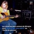 Il y a tout juste 25 ans décédait Kurt Cobain, le chanteur du groupe Nirvana