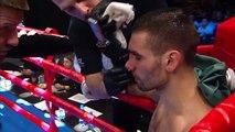 Eduard Skavynskyi vs Laszlo Toth (23-03-2019) Full Fight 720 x 1280