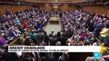Brexit: What does the vote in House of Commons mean for the process?