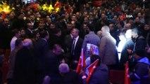 Başkan Tahmazoğlu, personeli ile bir araya geldi