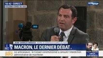 """""""La politique de la chaise vide ne mènera nulle part."""" Le maire de Bonifacio dénonce le boycotte de la venue de Macron en Corse par Gilles Simeoni"""