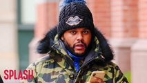 The Weeknd Sued Over Song