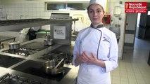 VIDEO. Recette de ravioles fraîches aux champignons sauce basilic