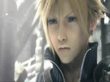Final fantasy advent children fin