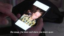 """""""Gilet jaune"""" éborgné: Alexandre Frey, intermittent du spectacle"""
