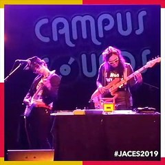 #JACES2019 | Zapping Jour 2
