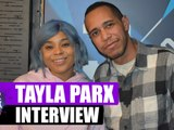 Interview Tayla Park x Mrik