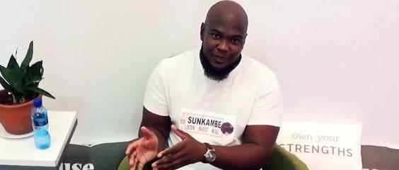 SUNKAMBE by Shaka Ramulifho (South Africa) - DIGITAL MUSIC