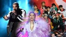 Billboard Music Awards 2019: Cardi B Leads Nominations   Billboard News