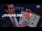 ¿Dudas del INE? Pregúntale lo que quieras a Lorenzo Córdova en #Nación321EnVivo