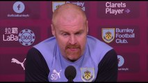 Bournemouth are very good team - Dyche