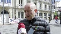 Policías y Guardias Civiles rechazan la Ley de Abusos Policiales vasca