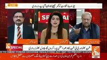 CM Punjab Ne PM Imran Khan Ko Phone Karke Karachi PSL Ka Match Dekhne Jaane Ke Lie Jahaaz Manga To Imran Khan Ne Kia Jawab Dia.. Chaudhary Ghulam Telling