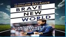 Brave New World: Inside Pochettino s Spurs  For Kindle