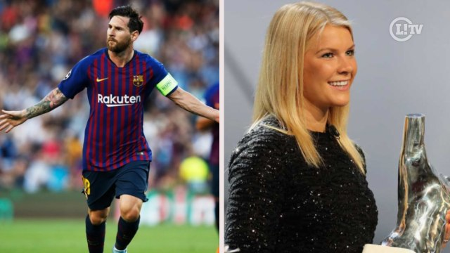 Veja as diferenças de salários entre os mais bem pagos do futebol masculino e feminino