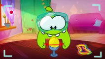 Om Nom Stories THE BEST FROM ALL NEW OM NOM | Cut The Rope: Video Blog | Funny Videos For Kids