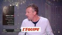 France-Japon 3-1, une bonne pub pour le foot féminin ? - Foot - EDS