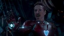 Avengers Vs Guardians Of The Galaxy   Fight Scene   Avengers Infinity War (2018) Movie CLIP HD