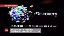 Discovery To Premiere New Streaming Service