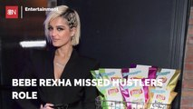 Bebe Rexha Didn't Quite Make The Cut For Hustlers Role