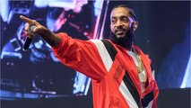 Suspect Formally Charged In Nipsey Hussle Murder
