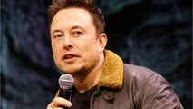 Elon Musk To Reach New Settlement With SEC