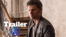 Domino Trailer #1 (2019) Carice van Houten, Nikolaj Coster-Waldau Thriller Movie HD
