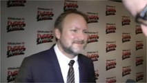 Rian Johnson Still Working On New Star Wars Films?