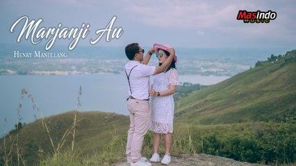 Henry Manullang - Marjanji Au