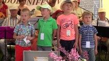 SOFI KAPELL (poisid ja tüdrukud) - Saku laul
