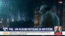 """Malgré une fuite mercredi, le nouvel album de PNL """"Deux Frères"""" reste très attendu par ses fans"""