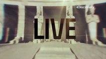 Un sarcophage égyptien vieux de 3.000 ans va être ouvert pour la première fois en direct à la télévision lundi