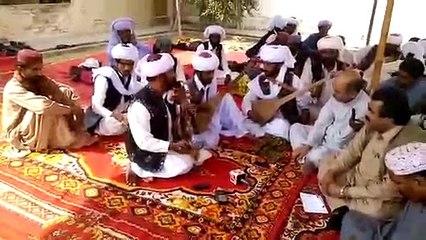 Balochi Song Sameen thi washay