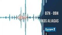 Organisation des urgences : Nikos Aliagas est en direct du CHU Édouard Herriot de Lyon