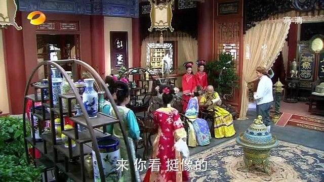 Tân Hoàn Châu Cách Cách  Tập 20