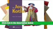 Full E-book  The Joy of Kotlin  Best Sellers Rank : #4