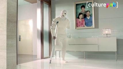 House of Ads - C'est de la bombe