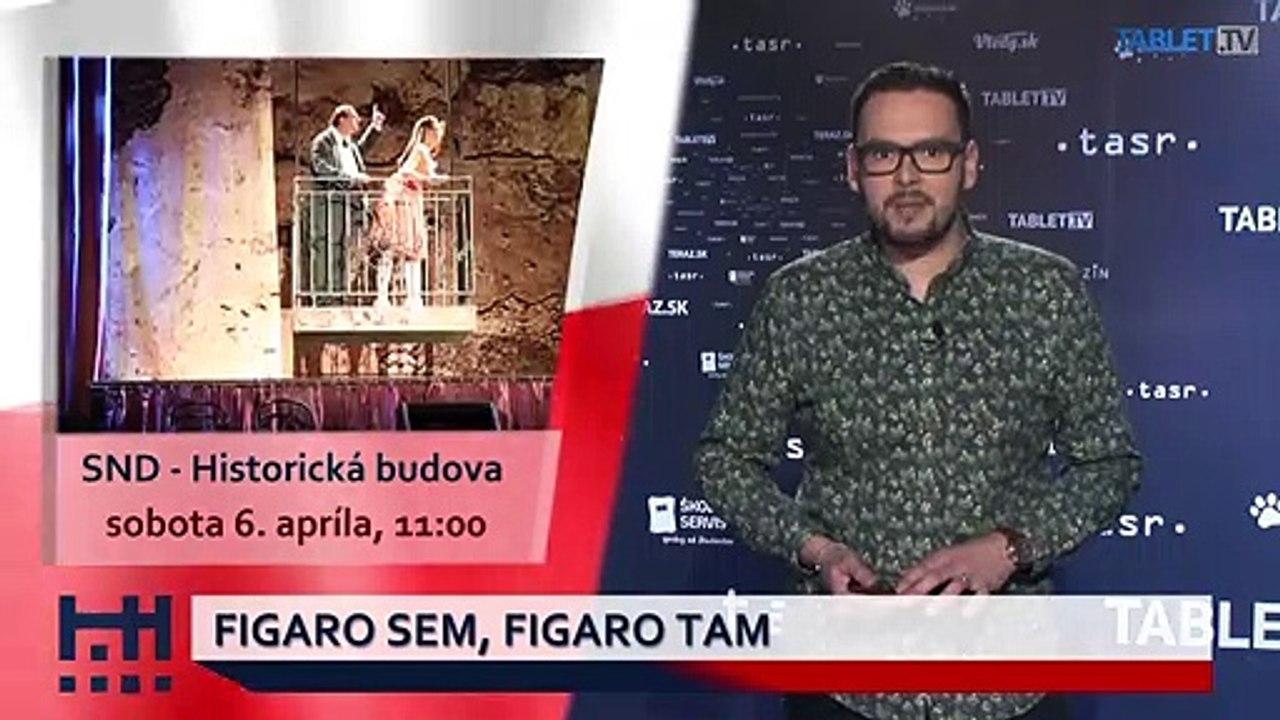 POĎ VON: Veľkonočné trhy a Týždeň slovenského filmu
